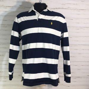 Polo Ralph Lauren Long Sleeve Shirt Men's Sz M